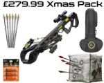 £279.99 Xmas Gift Package - Worth £329.96